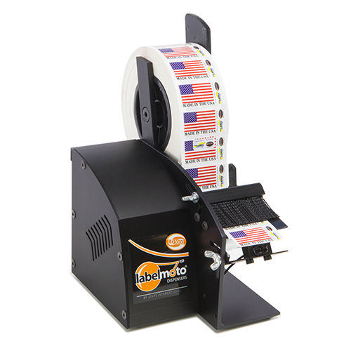 Labelmoto electric label dispensers LD3000