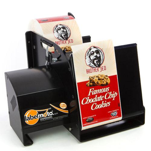 Labelmoto electric label dispenser LDX8050