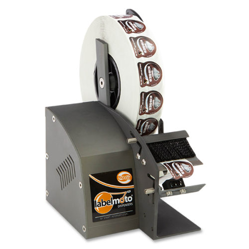 Labelmoto electric label dispensers LD3000FDA