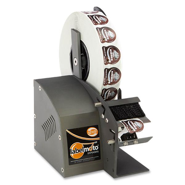 Labelmoto electric label dispensers LD3000FDA