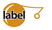 LabelMoto, Industrial Electric and Automatic Label Dispensers, Made in the USA Logo